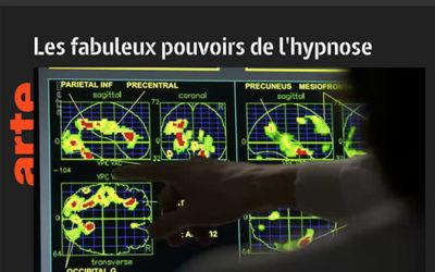 Les fabuleux pouvoirs de l' hypnose