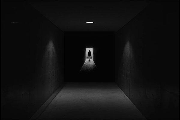 hypnose et peur du noir