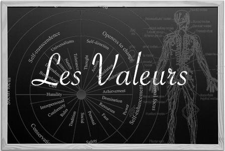 Les valeurs comme buts motivationnels en hypnothérapie