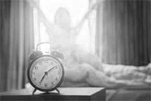 dormir avec l'hypnose
